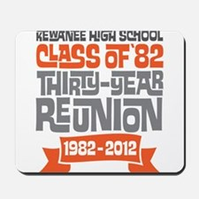 Kewanee High School - 30th Class Reunion - #4 Mous
