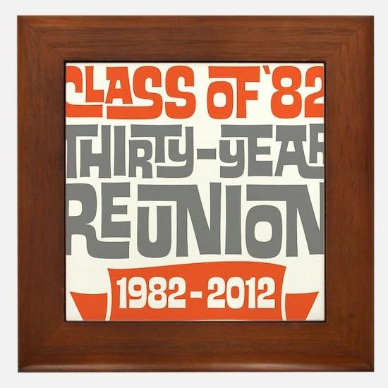 Kewanee High School - 30th Class Reunion - #4 Fram