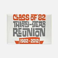 Kewanee High School - 30th Class Reunion - #4 Rect