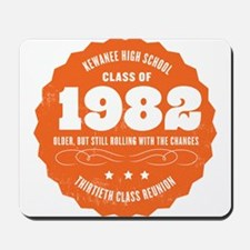Kewanee High School - 30th Class Reunion - #5 Mous