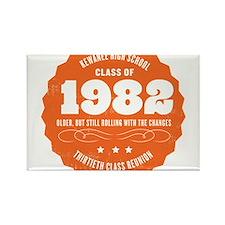 Kewanee High School - 30th Class Reunion - #5 Rect