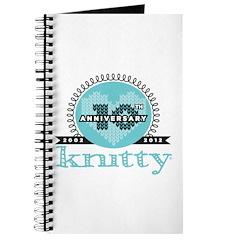 Knittylove [madras] Journal