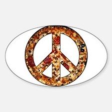 Slice of peace Decal