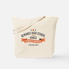 Kewanee High School - 30th Class Reunion - #10 Tot