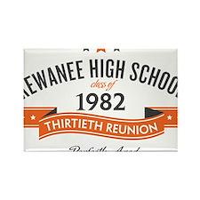 Kewanee High School - 30th Class Reunion - #10 Rec