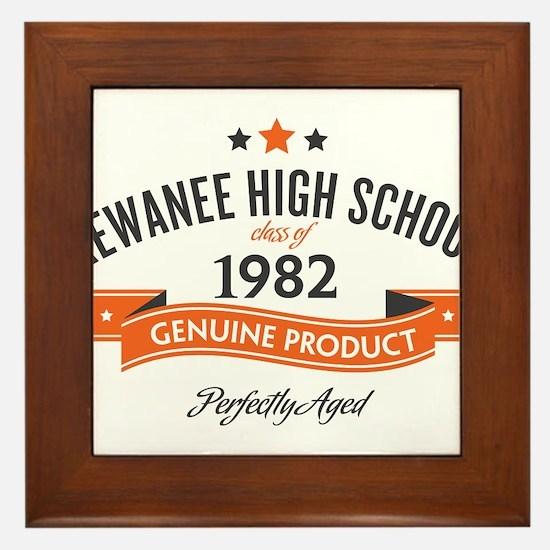 Kewanee High School - 30th Class Reunion - #11 Fra