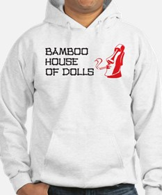 Bamboo House of Dolls Hoodie