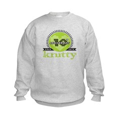 10th Anniversary Kiwi Sweatshirt