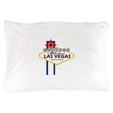 VegasSign.PNG Pillow Case