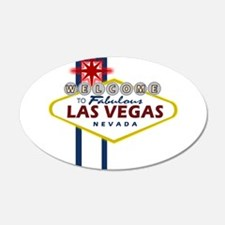 VegasSign.PNG Wall Decal
