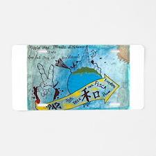 6.jpg Aluminum License Plate