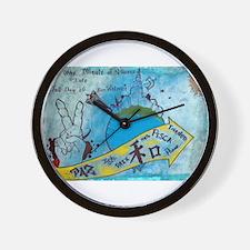6.jpg Wall Clock