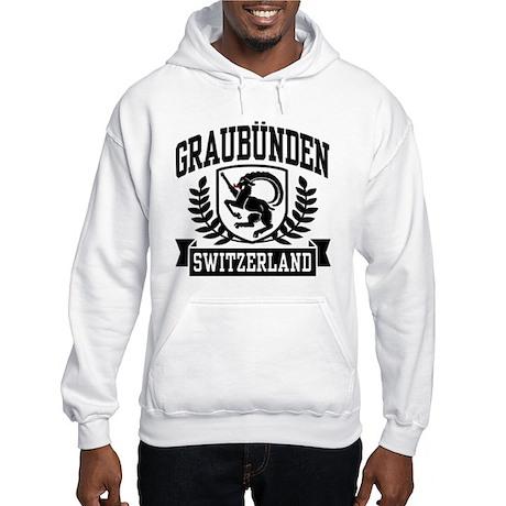 Graubunden Hooded Sweatshirt