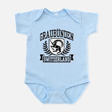 Graubunden Infant Bodysuit