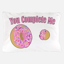 YouCompleteMe.png Pillow Case