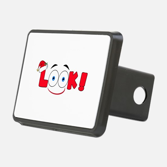 Eye Hitch Cover