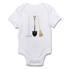 Gardening Tools Infant Creeper