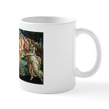 Venus Plays Horn Mug