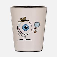 Eye Shot Glass