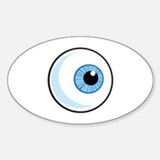 Eye Decal