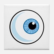 Eye Tile Coaster
