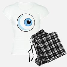 Eye Pajamas