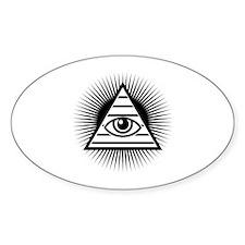 Eye Decal