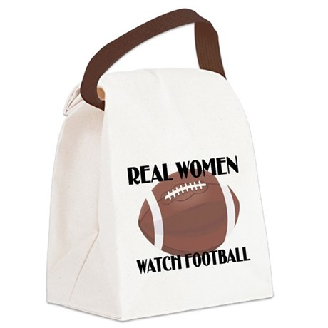 REALWOMEN_1.png Canvas Lunch Bag
