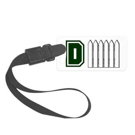 DFENCE1.png Small Luggage Tag