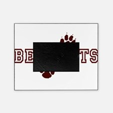 BEARCATS5.png Picture Frame