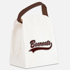 32328794crimson2.png Canvas Lunch Bag