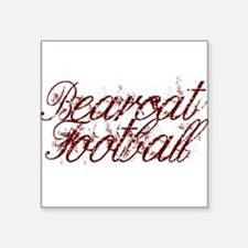 "BCATFB19.png Square Sticker 3"" x 3"""