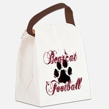 PRBFOOTBALL1.png Canvas Lunch Bag