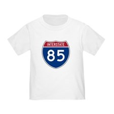 Interstate 85 T