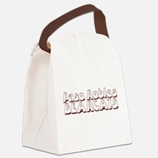 PRBEARCATS23.png Canvas Lunch Bag