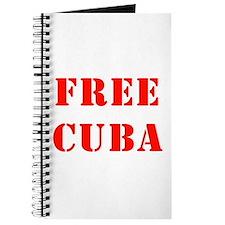 Free Cuba Journal