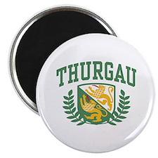 Thurgau Magnet