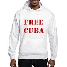Free Cuba Hoodie