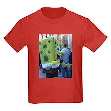 SpongeBob 42nd St T