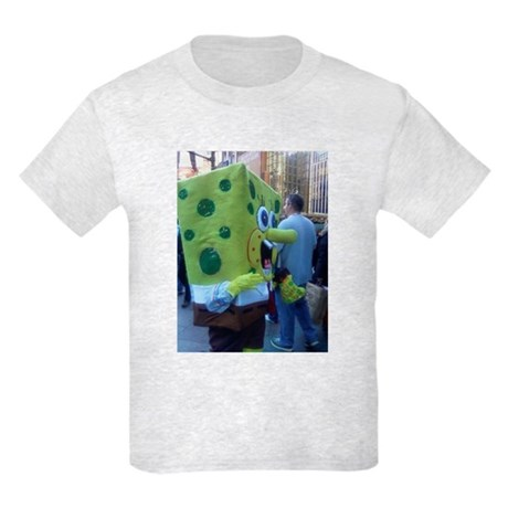 SpongeBob 42nd St Kids Light T-Shirt