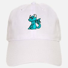 Dragon Dude Baseball Baseball Cap