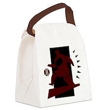 j0292634_CRIMSON.png Canvas Lunch Bag