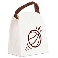 j0319344_CRIMSON.png Canvas Lunch Bag