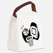j0319842_BLACK.png Canvas Lunch Bag