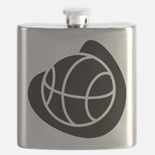 j0325764_BLACK.png Flask