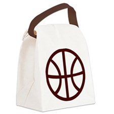 j0352518_1CRIMSON.png Canvas Lunch Bag