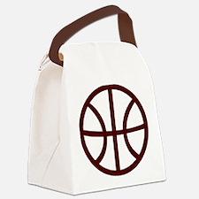 j0352518_1CRIMSON.png Canvas Lunch Bag