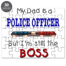 DadIsAPoliceOfficer Puzzle