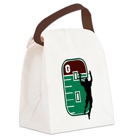32241987crimson.png Canvas Lunch Bag