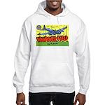 Wendover Field Utah Hooded Sweatshirt